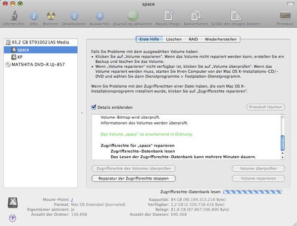 Mac Diskutil