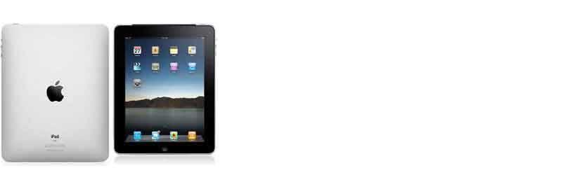 iPad 1 WiFi Ersatzteile