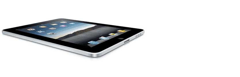 iPad 3 Ersatzteile
