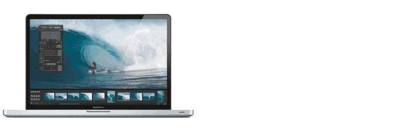 MacBook SSD nachrüsten