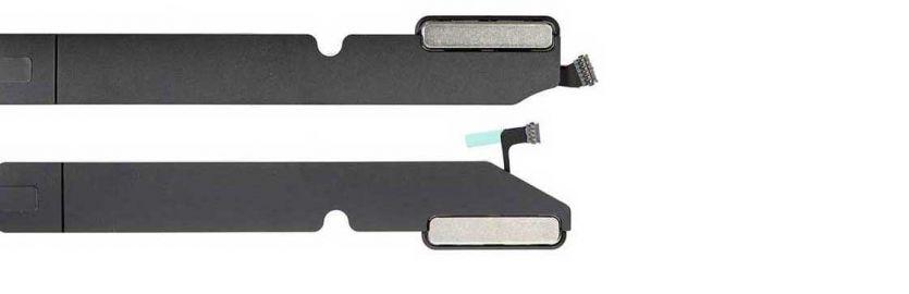 MacBook Kleinteile