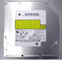 Mac mini Superdrive 2009 - 2010 Reparatur