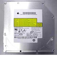 iMac Superdrive iMac Alu Reparatur