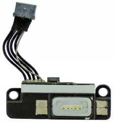 MagSafe Board MacBook Air 13 A1237/A1304 Reparatur