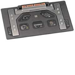 MacBook Pro Trackpad Retina 13 2020 A2338 silber