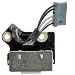 MagSafe Board Reparatur - MacBook Pro Retina 15 A1398 2012 - 2014