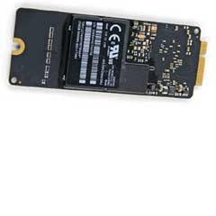 MacBook Pro SSD Retina 128GB - A1398 + A1425 2012