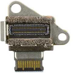 MacBook Retina 12 USB-C Buchse 2015