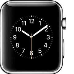 Apple Watch Akku tauschen 1. Gen Reparatur 42mm