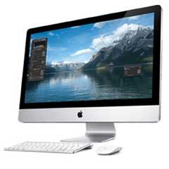 iMac SSD nachrüsten - 2010 Mid - HD gegen SSD