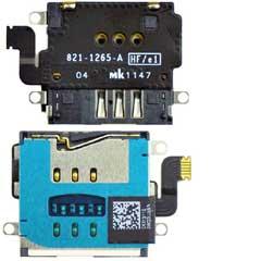 iPad 3 SIM Card Reader