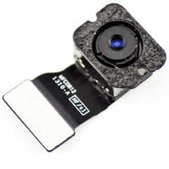 iPad 3 Reparatur - Austausch Kamera hinten