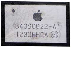 iPad 4 Power Management IC Chip 343S0622-A1