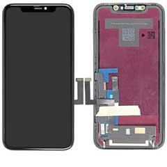 iPhone 11 Display Schwarz - Original
