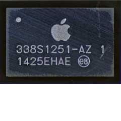 iPhone 6 Power Management IC Chip 338S1251-AZ 1