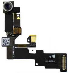 iPhone 6 Kamera vorne mit Proximity Sensor