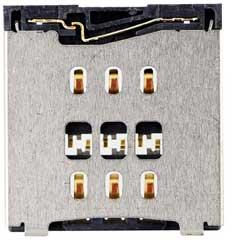 iPhone 6 / 6 Plus SIM Card Slot