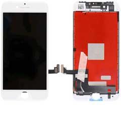 iPhone 8 / SE 2 Display Weiß - Original