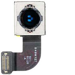 iPhone SE 2 Kamera hinten