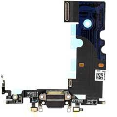 iPhone SE 2 Lightning Connector Black
