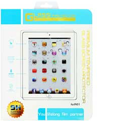 iPad Air iPad 5 / 6 Displayschutz Schutzglas Explosion Proof