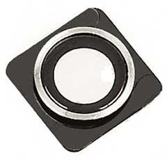 iPhone 4S Kamera Linse Ring hinten