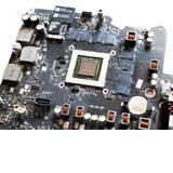 iMac Grafik Reparatur - ab 2012 27 - neuer Grafikchip