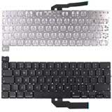 MacBook Pro Tastatur 13 Deutsch 2020 A2251